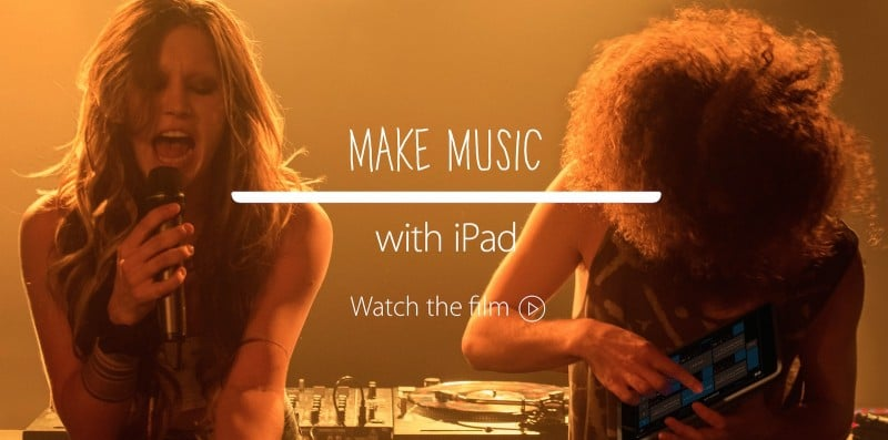 apple-air-ads-make-music-with-ipad-ahead-grammy-awards