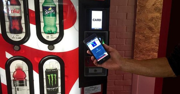 how to trick coles self serve machines