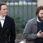 เผยภาพชุดแรกของ Michael Fassbender ในหนังชีวประวัติ Steve Jobs