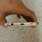 หลุดภาพ Samsung Galaxy S6 ก่อนเปิดตัว สาวกอึ้งมันช่างคล้าย iPhone 6