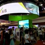 รวมโปรโมชันลดราคาพิเศษ iPhone และ iPad ของ AIS ในงาน Mobile Expo 2015