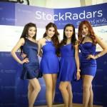 StockRadars แอพดูหุ้นฝีมือคนไทย ได้ร่วมทุนจากญี่ปุ่น-สิงคโปร์ เตรียมโกอินเตอร์