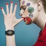 Apple ส่งโฆษณา Apple Watch และถ่ายแบบลงในนิตยสารแฟชั่นทั่วโลก