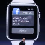 มาดูแอพยอดนิยมเมื่ออยู่บน Apple Watch ทั้ง Facebook, Instagram, Twitter และ WeChat