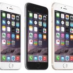 ลือ iPhone 6s จะมาพร้อมแรม 2GB และจอสัมผัสแบบแยกแรงกดได้