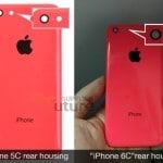 หลุดภาพ iPhone 6c จากโรงงาน เผยขนาดเครื่อง 4 นิ้ว, คาดสเปคเท่า iPhone 5s