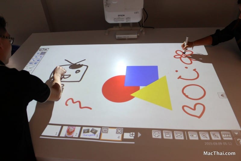 macthai-epson-review-EB-595Wi-interactive-projector-079