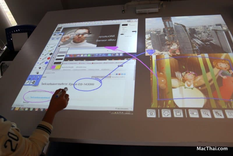 macthai-epson-review-EB-595Wi-interactive-projector-118
