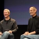 เผย Tim Cook เคยเสนอตับของเขาให้กับ Steve Jobs เพื่อรักษามะเร็ง