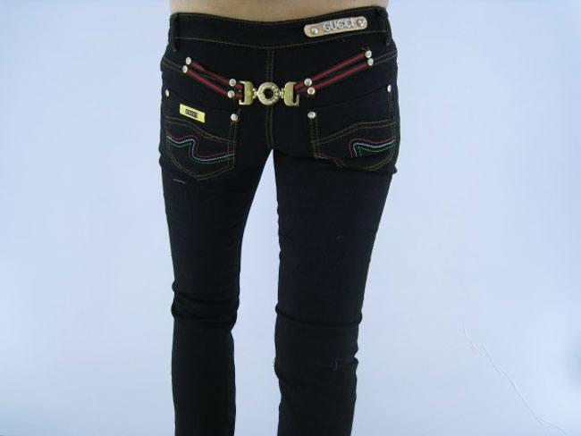 Gucci-Jeans