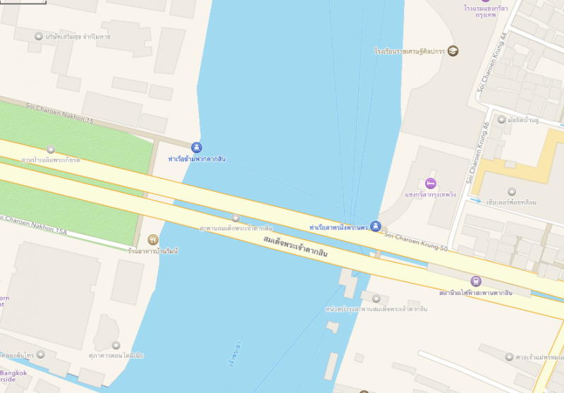 apple-maps-boat-route