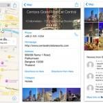 Apple Maps เพิ่มภาพและรีวิวโรงแรมจาก Booking.com ใช้ได้แล้วในไทย
