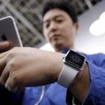 """ข้อมูลจากช่วงถาม-ตอบ ไม่เปิดเผยยอดขาย Apple Watch บอกเพียง """"ผลิตขายไม่ทัน"""""""