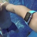 ทดสอบใส่ Apple Watch ว่ายน้ำ พบกันน้ำดีกว่าที่คิด [ชมคลิป]
