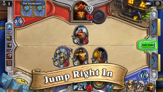 blizzard-release-hearthstone-on-iphone-2