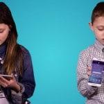 เมื่อให้เด็กๆ เลือกระหว่าง Samsung Galaxy S6 กับ iPhone 6 เขาจะเลือกอะไร ? [ชมคลิป]