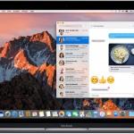 macOS Sierra ออกอัพเดต 10.12.3 แก้ปัญหากราฟิกบน MacBook Pro