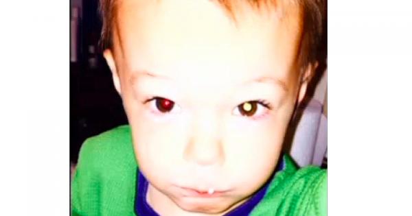 ภาพที่แม่ถ่ายด้วย iPhone นี้กลับช่วยชีวิตลูกชาย 2 ขวบของเธอได้ เรื่องจริงที่ไม่น่าเชื่อ