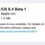 Apple ปล่อย iOS 8.4 ให้ทดสอบแบบ Public Beta แล้ว