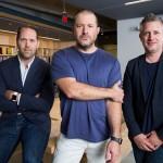 Jonathan Ive ได้เลื่อนตำแหน่งเป็น Chief Design Officer คนแรกของ Apple