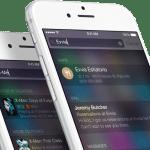 [ลือ] เผยรายละเอียดบริการแข่งกับ Google Now ของ Apple มีชื่อเรียกภายในว่า Proactive