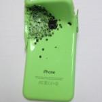 สำนักข่าวอังกฤษรายงาน iPhone 5c ช่วยชีวิตชายหนุ่มไว้จากกระสุนปืน