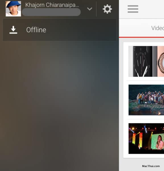 how to watch youtube videos offline without downloading