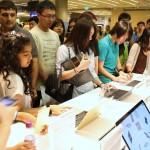 iStudio เปิดตัว MacBook รุ่นใหม่สุดบางในไทยแล้ว !! ราคาเริ่มที่ 43,900 บาท