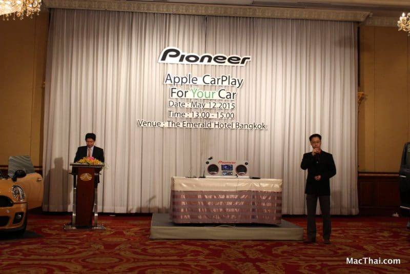 pioneer-launch-first-carplay-system-on-car-in-thailand-001