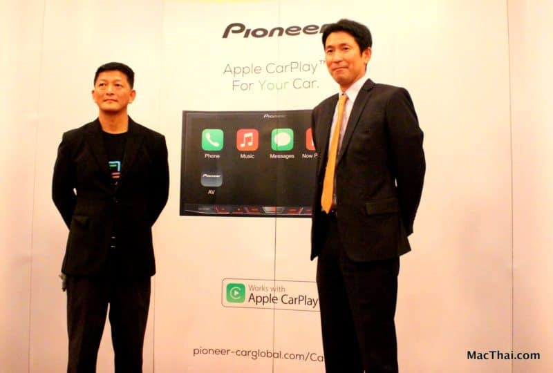 pioneer-launch-first-carplay-system-on-car-in-thailand-0011