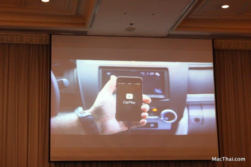 pioneer-launch-first-carplay-system-on-car-in-thailand-004