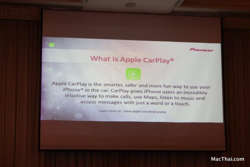 pioneer-launch-first-carplay-system-on-car-in-thailand-005
