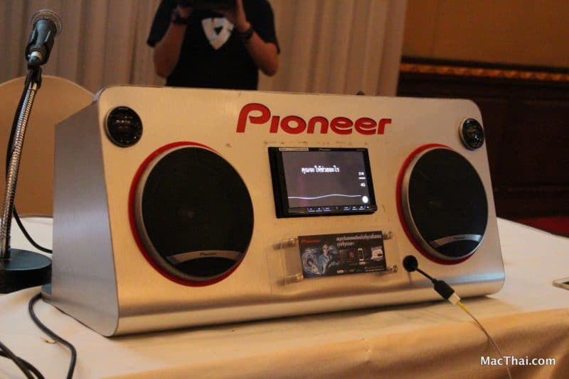 pioneer-launch-first-carplay-system-on-car-in-thailand-006