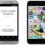 """เผยถ้า Google จะทำแอพ """"Move to Android"""" บน iOS บ้างอาจจะไม่ผ่าน !! เพราะผิดกฏ App Store"""