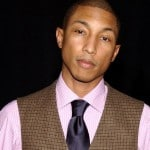 Pharrell Williams เตรียมปล่อยซิงเกิ้ลใหม่ 'Freedom' ให้ได้ฟังก่อนใครที่ Apple Music