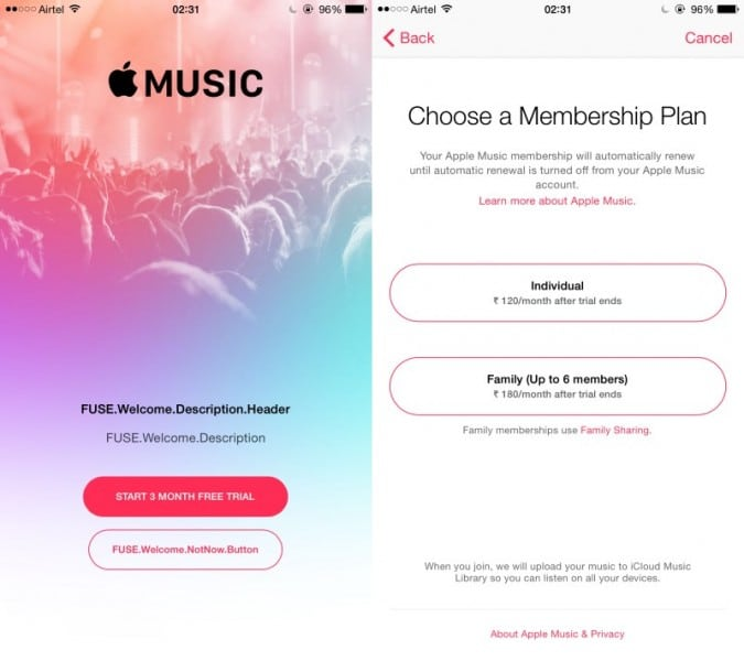 Apple-Music-India