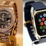 ยอดส่งออกนาฬิกา Switzerland ตกสูงสุดรอบ 5 ปี ในเดือนแรกที่ Apple Watch เปิดขาย