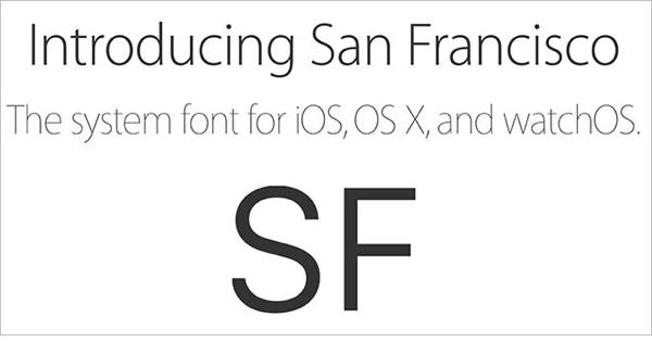 apple-releases-san-francisco-system-fonts-for-ios-os-x-and-watchos-2-to-developers