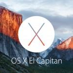 เปิดตัว OS X 10.11 El Capitan เน้นที่ประสบการณ์ผู้ใช้และความเสถียร