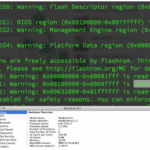 พบช่องโหว่บน BIOS ของ Mac แฮกเกอร์ฝังมัลแวร์ได้ ลง OS X ใหม่ก็ไม่หาย