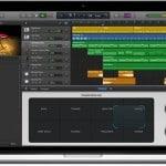 Apple ออกอัพเดต GarageBand เวอร์ชันใหม่: เพิ่มเครื่องดนตรี, รองรับ Force Touch