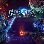 Blizzard เปิดตัว Heroes of the Storm เกมใหม่แนว DotA เล่นฟรีบน Mac และ PC