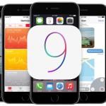 รวมช่องทางโหลด iOS 9 แบบไฟล์ (IPSW) สำหรับ iPhone, iPad และ iPod Touch