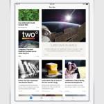 Apple เปิดบัญชี @AppleNews บน Twitter โพสต์ข่าวต่างๆ พร้อมลิงก์เข้าไปในแอพ News
