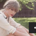 Apple ประกาศพร้อมจ่ายลิขสิทธิ์เพลงช่วงใช้ Apple Music ฟรี หลัง Taylor Swift ออกมาจัดหนัก