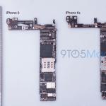 ภาพหลุด iPhone 6s ชุดใหม่เผยชิป NFC ใหม่, ความจุเริ่มต้นที่ 16 GB