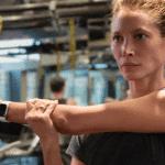 ผลสำรวจเผย Apple Watch ทำให้ผู้ใช้หันมารักสุขภาพและออกกำลังกายมากยิ่งขึ้น !!