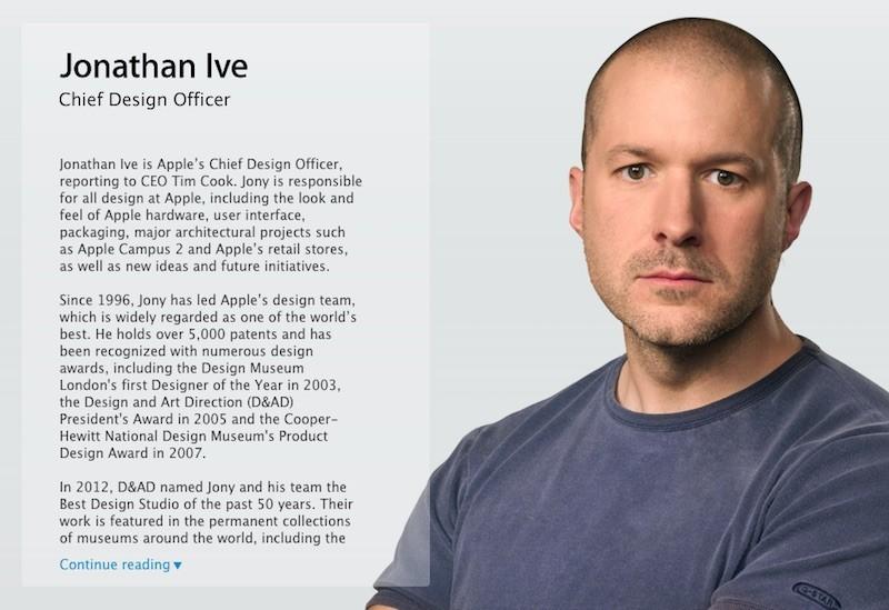 Jony-Ive-Chief-Design-Officer