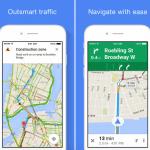 Google Maps บน iOS ออกอัพเดต: เพิ่มตัวเลือกการแชร์, Image Gallery สำหรับสถานที่แบบใหม่