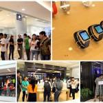 บรรยากาศเปิดตัว Apple Watch ในไทยคึกคักว่าที่คาด หลายรุ่นของหมดแล้ว